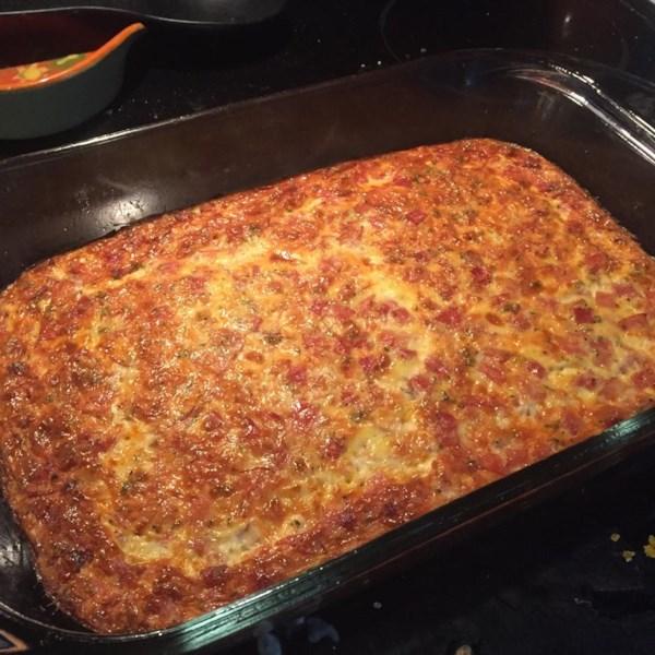 Ham and Cheese Omelet Casserole Photos - Allrecipes.com