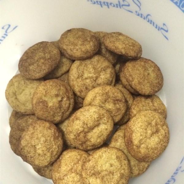 Cinnamon Sugar Butter Cookies II Photos - Allrecipes.com