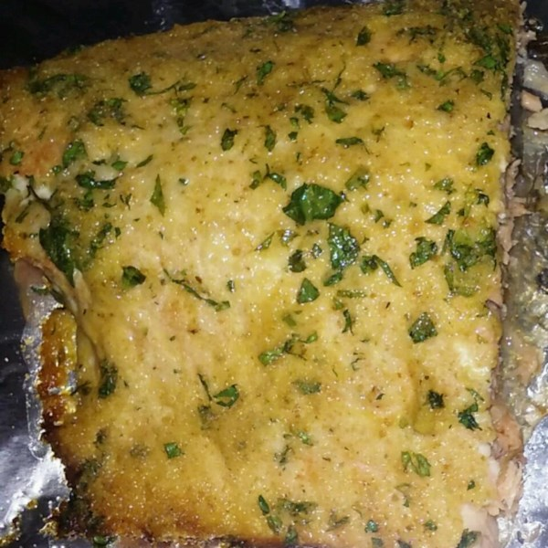 Baked Dijon Salmon Photos - Allrecipes.com