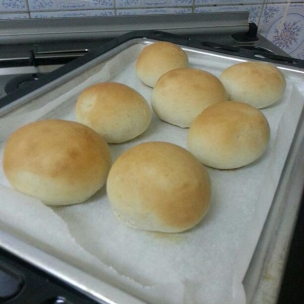 French Bread Rolls To Die For Recipe — Dishmaps