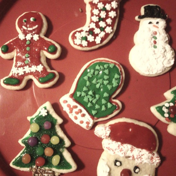 Soft Christmas Cookies Photos - Allrecipes.com