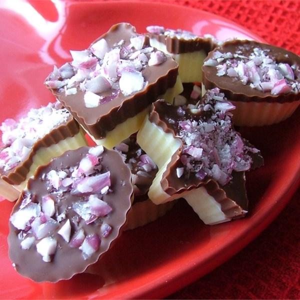 Peppermint Brittle Photos - Allrecipes.com