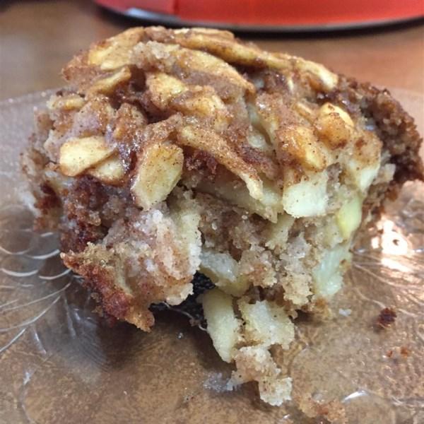 Allrecipes Recipe  German Apple Cake I