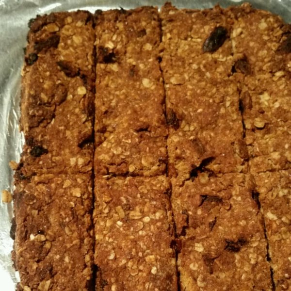 Playgroup Granola Bars Photos - Allrecipes.com