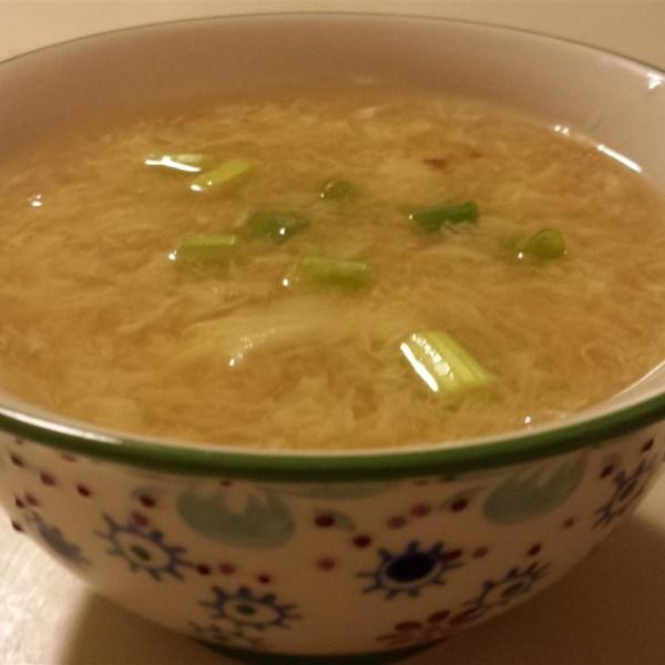 Restaurant Style Egg Drop Soup Photos - Allrecipes.com