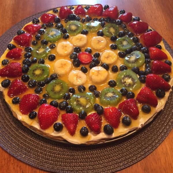 Fruit Pizza II Photos - Allrecipes.com