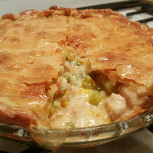 Chicken Pot Pie IX Photos - Allrecipes.com