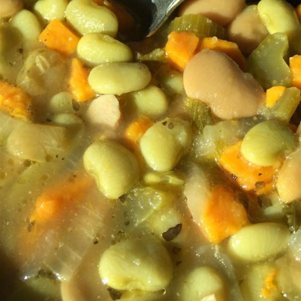 Luscious Lima Bean Soup II Photos - Allrecipes.com