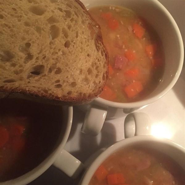 basic ham and bean soup recipe key ingredient basic ham and bean soup ...