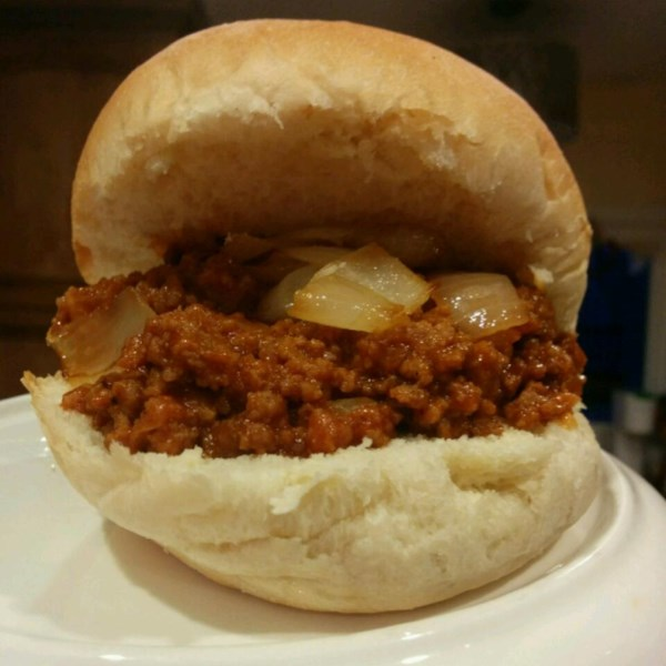 Sloppy Joes II Photos - Allrecipes.com