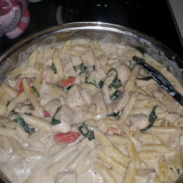 Laura's Unbelievable Chicken and Pasta Photos - Allrecipes.com