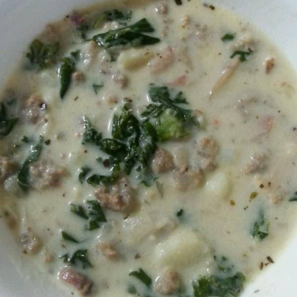 Quick Super-Delicious Zuppa Toscana Photos - Allrecipes.com