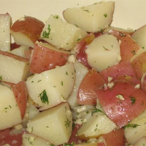Garlic Dill New Potatoes Photos - Allrecipes.com