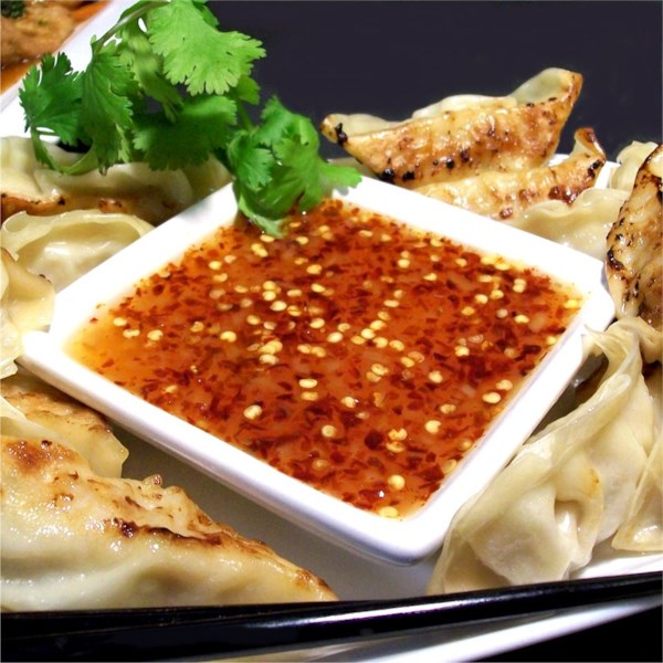 Hot and Sweet Dipping Sauce