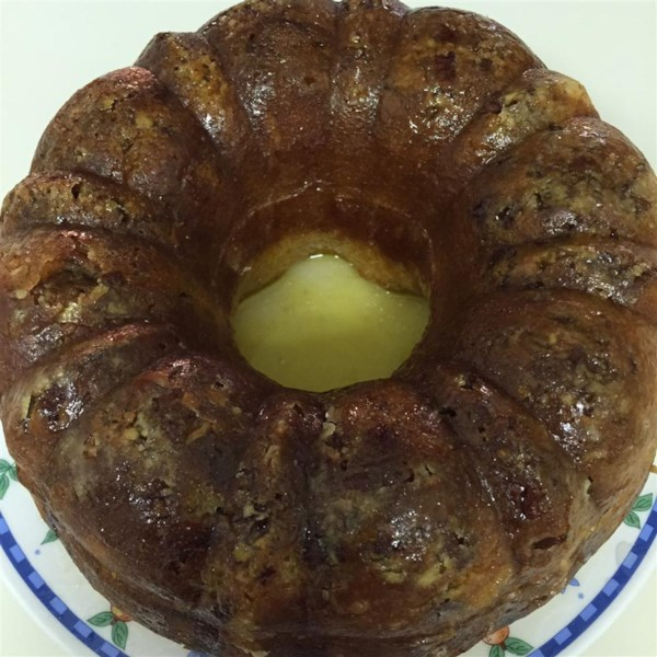 Golden Rum Cake Photos - Allrecipes.com