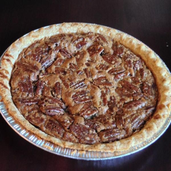 Pecan Pie V Photos - Allrecipes.com