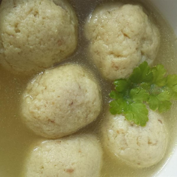 Oma's Fabulous Matzo Ball Soup Photos - Allrecipes.com