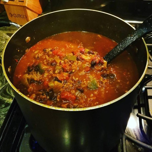 Boilermaker Tailgate Chili Photos - Allrecipes.com