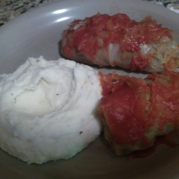 Cabbage Rolls II Photos - Allrecipes.com