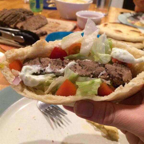 Traditional Gyro Meat Photos - Allrecipes.com