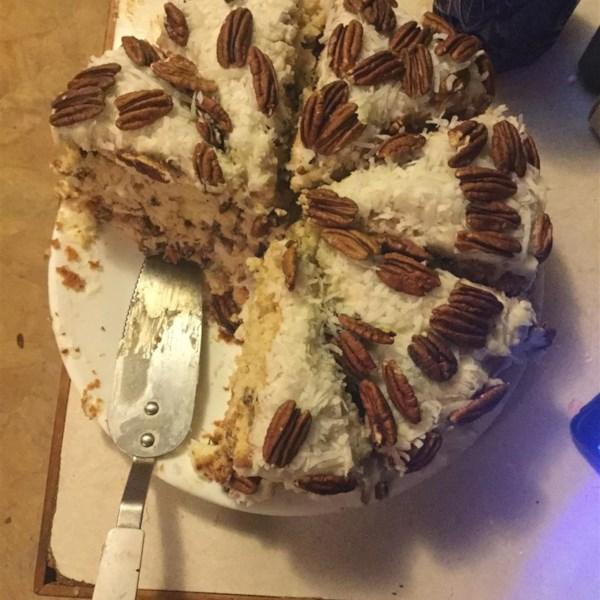 Incredibly Delicious Italian Cream Cake Photos - Allrecipes.com