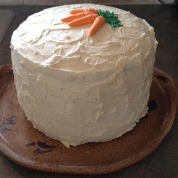 Carrot Cake III Photos - Allrecipes.com