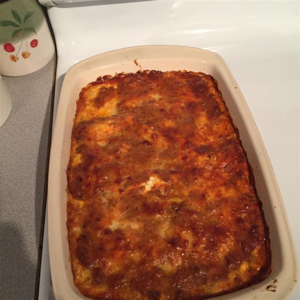 Easy Lasagna II Photos - Allrecipes.com