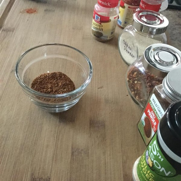 Taco Seasoning I Photos - Allrecipes.com