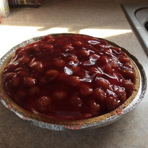 The Best Unbaked Cherry Cheesecake Ever Photos - Allrecipes.com
