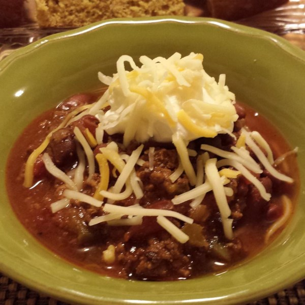 Slow Cooker Chili II Photos - Allrecipes.com
