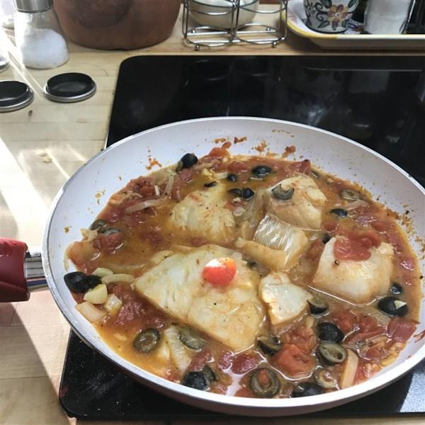Fish Fillets Italiano Photos - Allrecipes.com