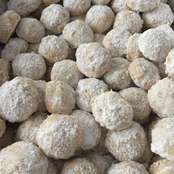 Calories In Mexican Wedding Cake Cookies Italian Iii Photos Allrecipes