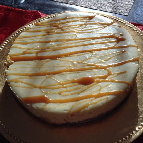 Eggnog Cheesecake III Photos - Allrecipes.com