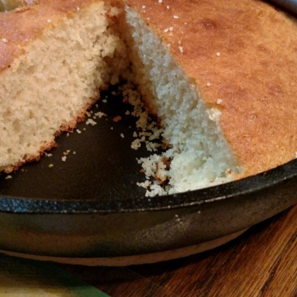 Homesteader Cornbread Recipe — Dishmaps