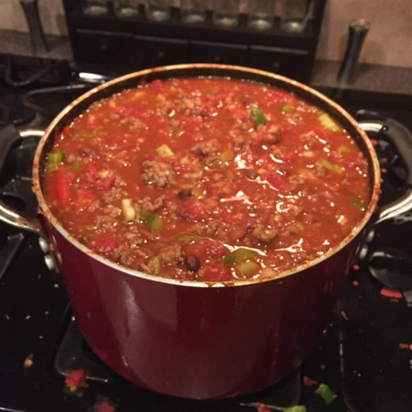 Boilermaker Tailgate Chili Photos - Allrecipes.com