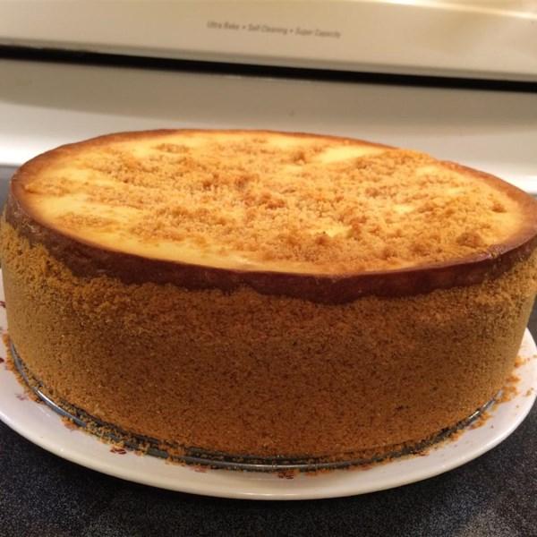 Chantal's New York Cheesecake Photos - Allrecipes.com