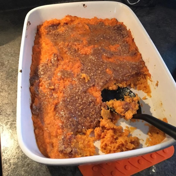 Gourmet Sweet Potato Classic Photos - Allrecipes.com