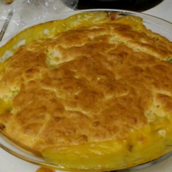 Impossibly Easy Chicken Pot Pie Photos - Allrecipes.com