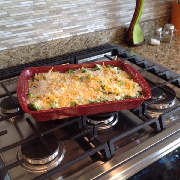Campbell's Kitchen Chicken Broccoli Divan Photos