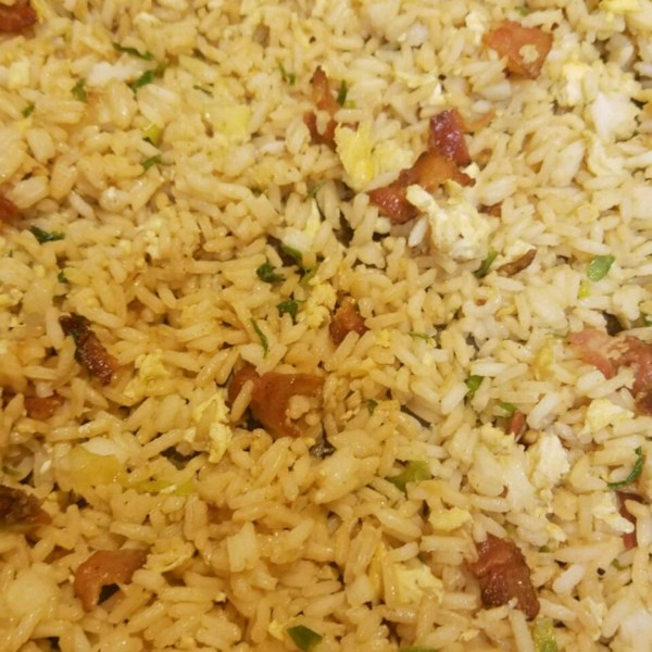 thai fried rice kimchi fried rice fried rice is definitely one classic ...