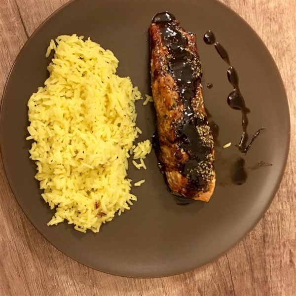 Balsamic-Glazed Salmon Fillets Photos - Allrecipes.com