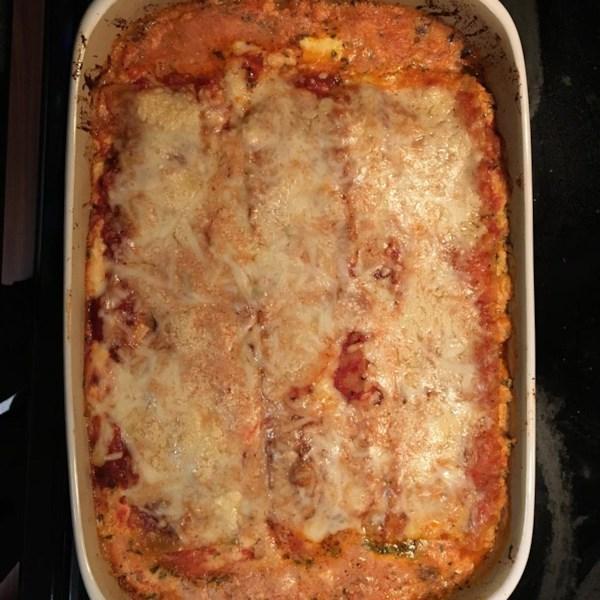 Easy Lasagna II Photos - Allrecipes.com