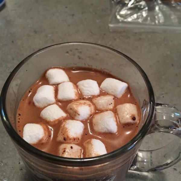 Creamy Hot Cocoa Photos - Allrecipes.com