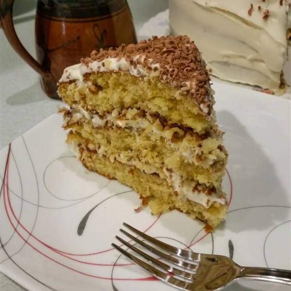 Incredibly Delicious Italian Cream Cake Photos - Allrecipes.com