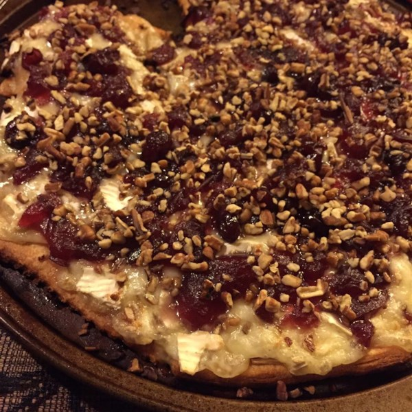 Brie and Cranberry Pizza Photos - Allrecipes.com