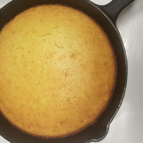 Golden Sweet Cornbread Photos - Allrecipes.com