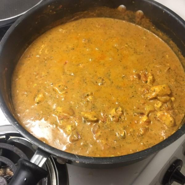 recipe: allrecipes indian chicken curry (murgh kari) [17]