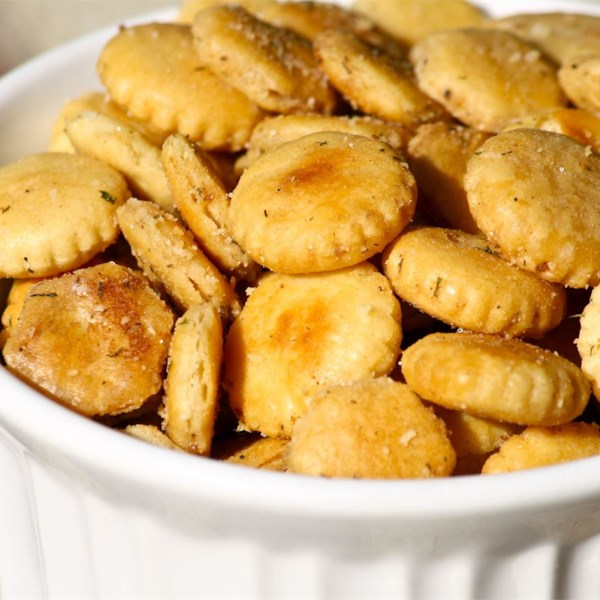 Ranch Style Oyster Crackers