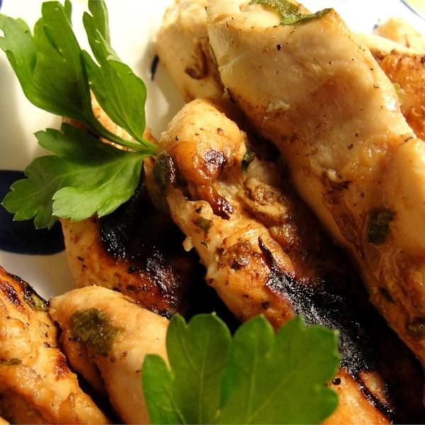 Marinade for Chicken