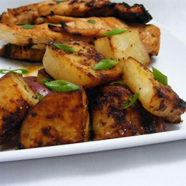 Honey Roasted Red Potatoes Photos - Allrecipes.com